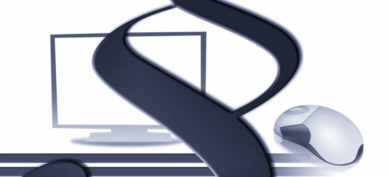 Der Computer ist kein Radio. Und was uns die Urheberrechtsnovelle bringt.