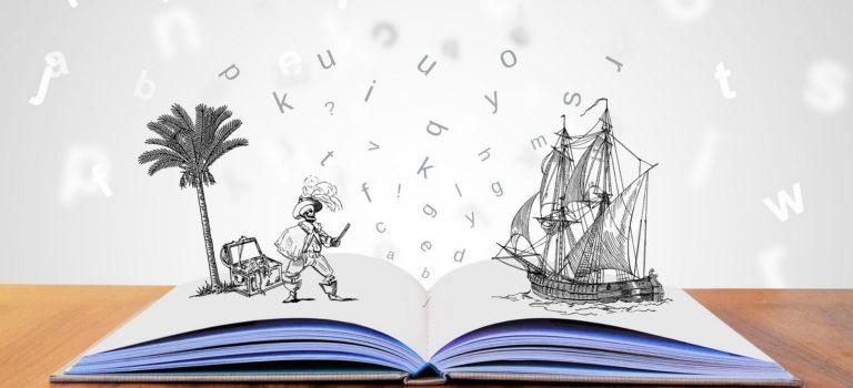 Mythenkalender #18: Kinder und Jugendliche lesen nicht mehr.